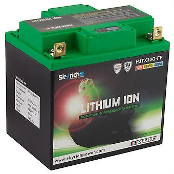 Lithium Ion Battery HJTX30Q-FP