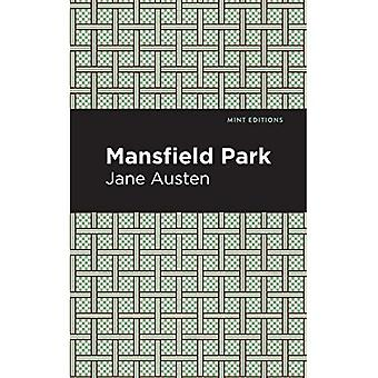 Mansfield Park (Mint Editions)
