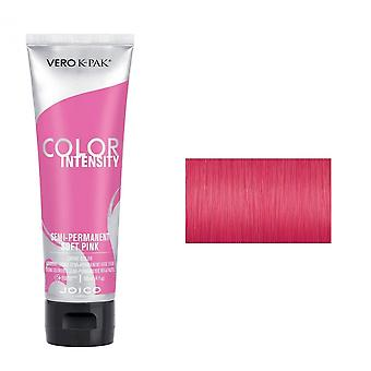 Joico Color Intensity Semi Permanent Hair Colour - Soft Pink