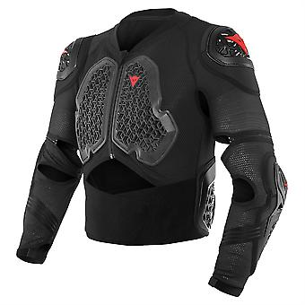 Dainese MX 1 Safety Jacket Body Armour - Black