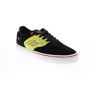Emerica Adult Mens The Low Vulc Skate Inspired Sneakers