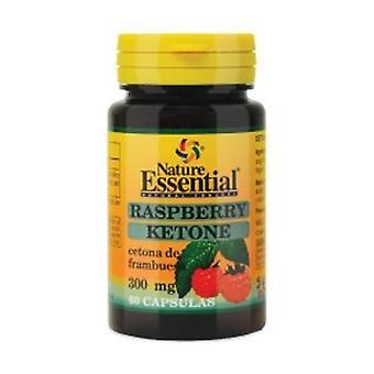 Raspberry Ketones 60 capsules of 300mg