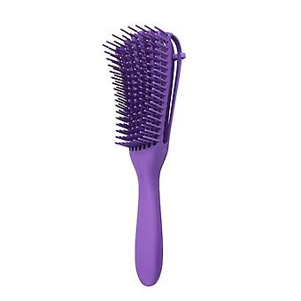 Hair Brush Scalp Massage Comb Women Detangle
