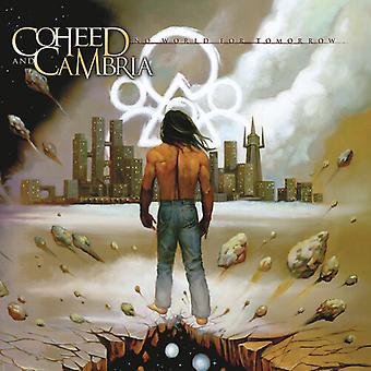 Coheed & Cambria - Good Apollo I'm Burning Star Iv 2: No World For [Vinyl] USA import