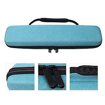 Hard Eva bæretaske box opbevaringspose til hår fladjern glattejern curler