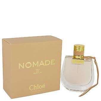 Chloe Nomade Eau De Parfum Spray por Chloe 2.5 oz Eau De Parfum Spray