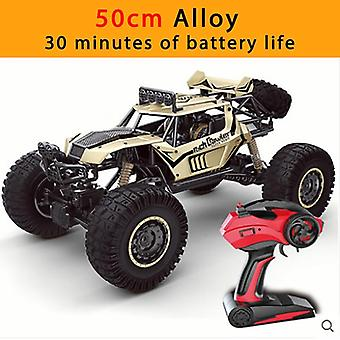 New Rc Car 1/12 4wd Remote Control High Speed Vehicle 2.4ghz Electric Monster