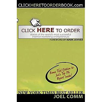 Click Here to Order - Stories of the World's Most Successful Internet