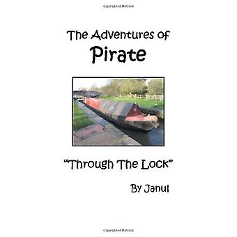 Through the Lock by Janul - 9781906921118 Book