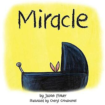 Miracle by Jason Pinter - 9781947993396 Book