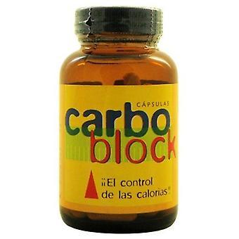 Artesania Agrícola Lindgren Dieet Carbo Block 60 Capsules