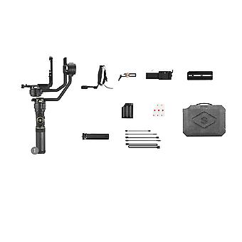 3-axis Handheld Gimbal Camera Stabilizer