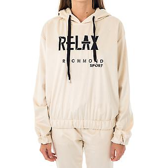 John Richmond Sweatshirt Women's Sweatshirt Reformed Uwa20049fe Sweatshirt