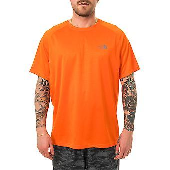 T-shirt homme le visage nord m ambition s/s t93f1yznj