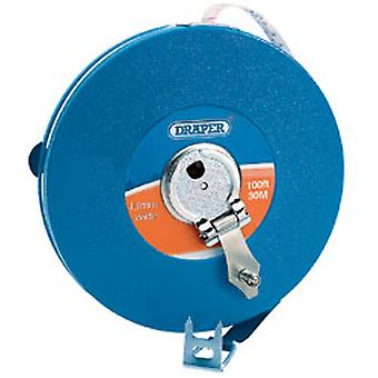 Draper 88216 Expert 30m/100ft Fibreglass Measuring Tape