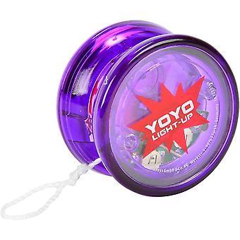 Wokex 107230569 - Yoyo Light-up, 3-sortiert