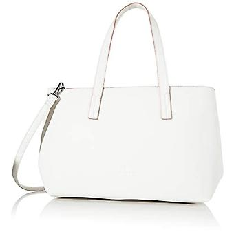 Tom Tailor Acc Marla - Women's Tote Bags, White (Wei), 34x21x12 cm (W x H L)
