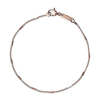 """women's """"Freda"""" racciale, with jewelry packaging, color: gold, silver and pink and stainless steel, color: Ros"""