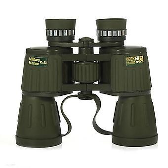 Kézi túrázás 60x50 Army Zoomable Powerful Távcső