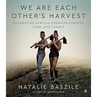 We zijn elkaar oogst vieren Afro-Amerikaanse boeren land en erfenis