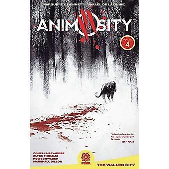 Animosity Vol. 4 by Marguerite Bennett (Paperback, 2019)
