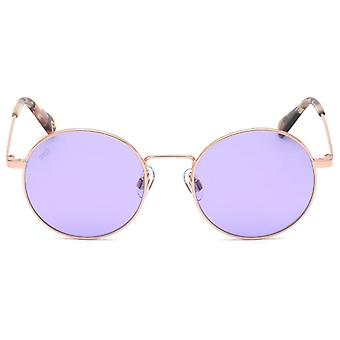 Ladies'Sunglasses WEB EYEWEAR WE0254-33Y (ø 49 mm) (Lilac)