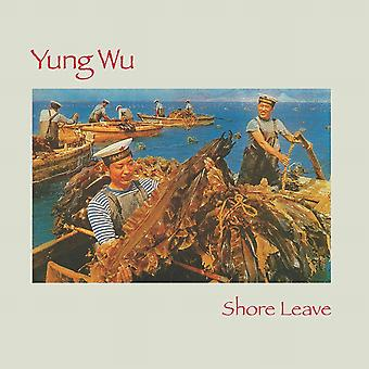 Yung Wu - Shore Leave CD