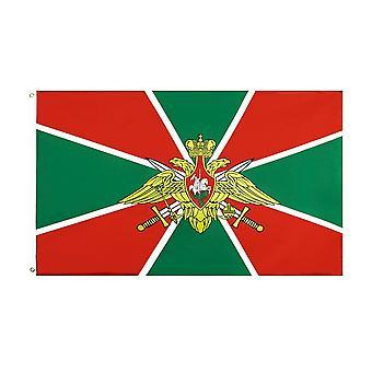 Venäjän armeijan sotilaallinen raja