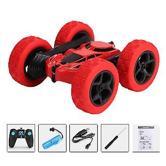 2.4Ghz kauko-ohjaus auto kirkkailla ajovalot stunts auto paras lahja 2-12-vuotiaille lapsille