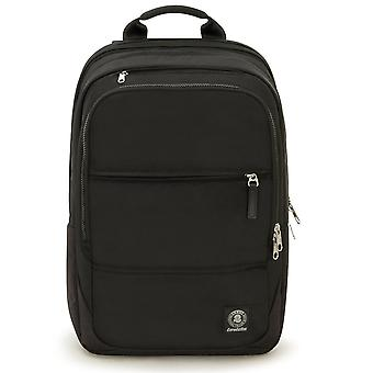 Backpack Office INVICTA BIZ L TECH - Gris- soporte para PC hasta 15.6'' - Power bank incluido