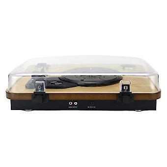 Record Player Denver Electronics VPL-210WOOD 5 W