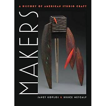 Makers by Bruce Metcalf