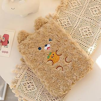Kawaii Medve 11 Inch Ipad Bag Aranyos Nyúl