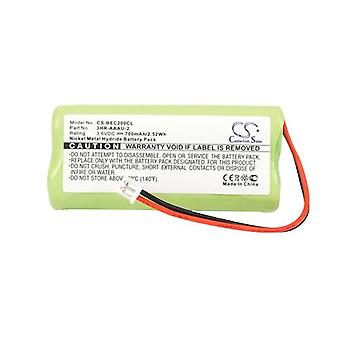 Cameron Sino Bec200Cl Battery Replacement For Bang And Olufsen Phone