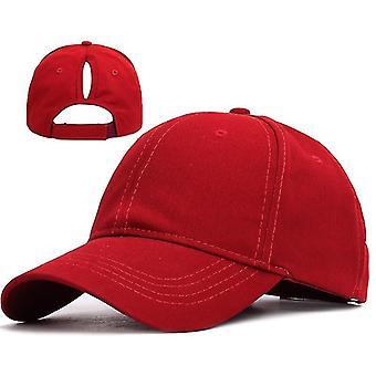 קיץ - קוקו סנאפבק פאייטים כותנה ספורט-כובעים