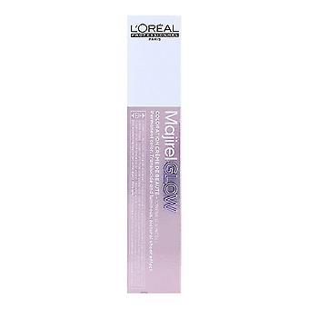 Permanent Dye Majirel Glow L'Oreal Professionnel Paris #02 Light Base (50 ml)