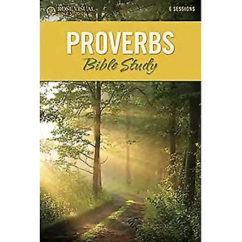 Study: Rvbs: Proverbs