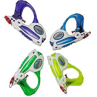 Landzo Wasserpistole Pistole Spielzeug