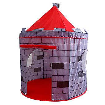 Copii Joaca Cort House indoor matching Princess Castle