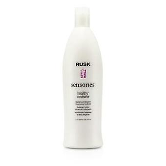 Rusk Sensories gezonde BlackBerry en bergamot versterkende conditioner-1000ml/33,8 oz