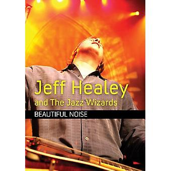Healey, Jeff & the Jazz Wizards - Beautiful Noise [DVD] USA import