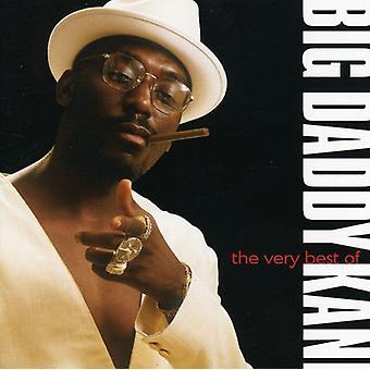 Big Daddy Kane - Very Best of Big Daddy Kane [CD] USA import