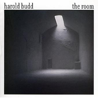 Harold Budd - importazione USA camera [CD]