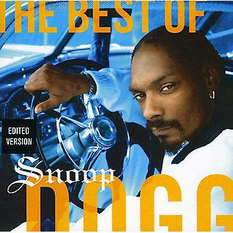 Snoop Dogg - Best of Snoop Dogg [CD] USA import