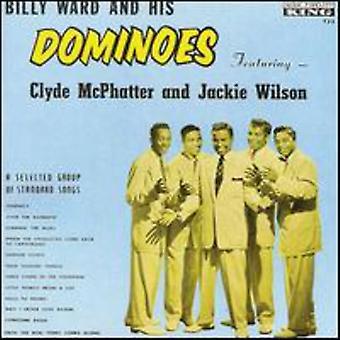 Billy Ward & Domino - Billy Ward & Domino [CD] USA importerer