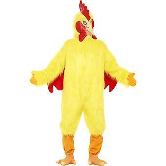 Kuracie kostým kuracie kostým vták kostým Deluxe