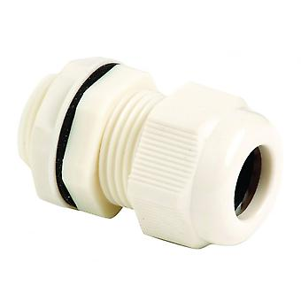 LED Robus 20mm IP68 Cable Glands