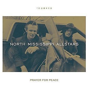 North Mississippi Allstars - Prayer for Peace [CD] USA import