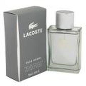 Lacoste Pour Homme Eau de Toilette 50ml EDT Spray