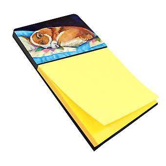 Corgi Refiillable note di Sticky Note titolare o Postit nota Dispenser